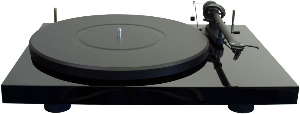 Pro-ject Debut 3