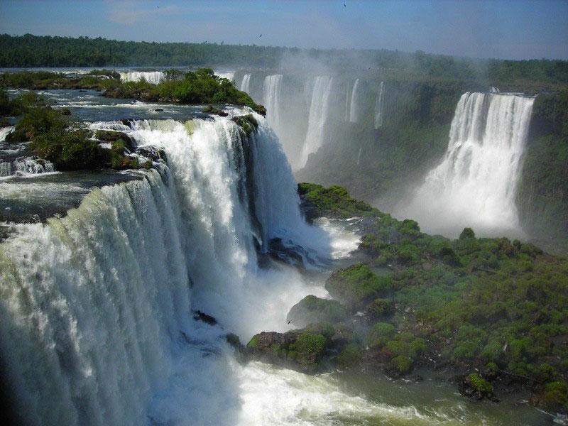 voyage-prive-chutes-Iguazu
