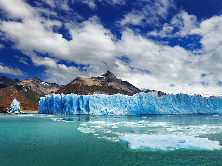 voyage prive Lago Argentino