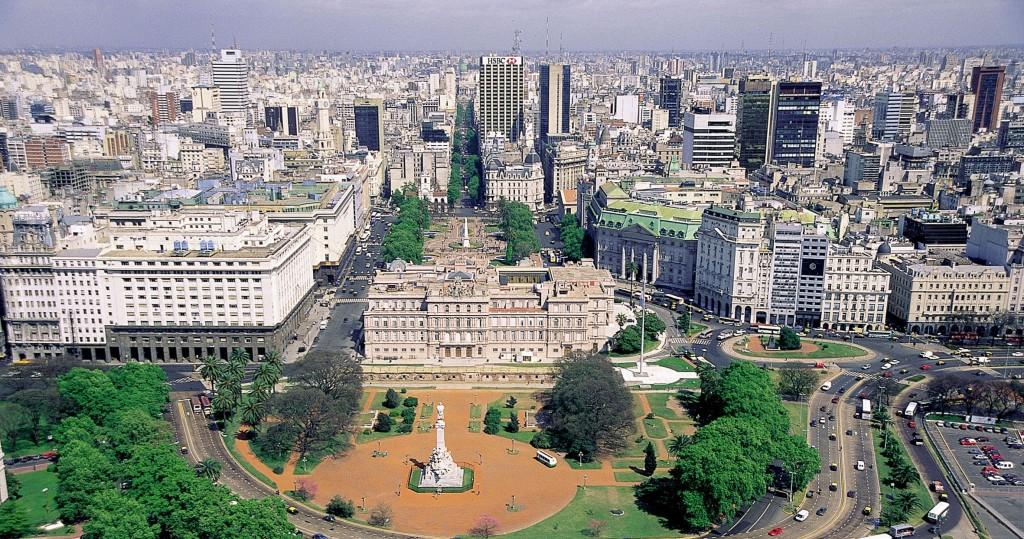 voyage prive argentine