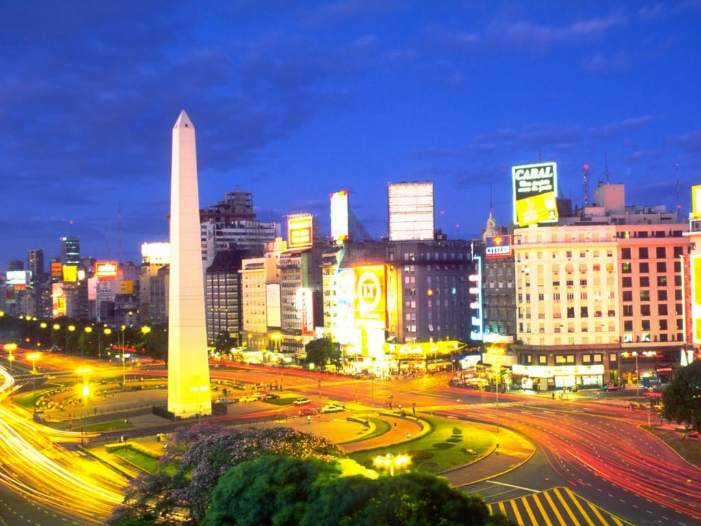 voyage prive Buenos Aires