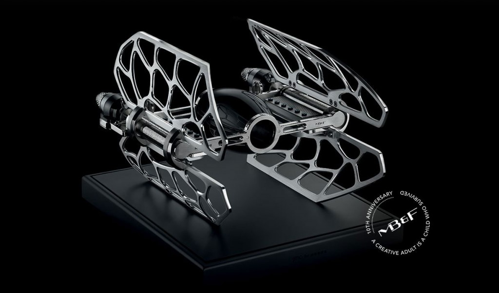 Star Wars MB&F