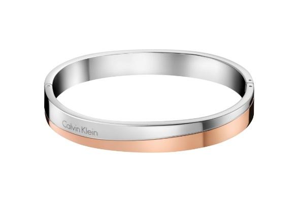 Bague Calvin Klein