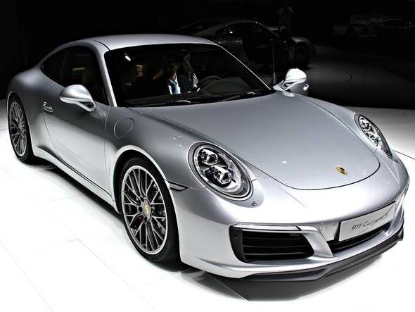 porsche 911 la voiture de sport intemporelle. Black Bedroom Furniture Sets. Home Design Ideas
