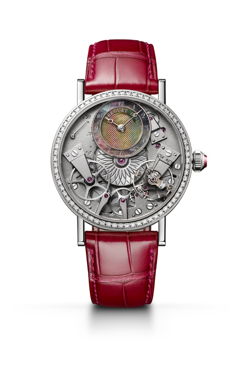 Breguet - Tradition Dame