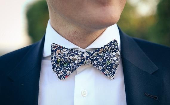 Entre cravate ou nœud papillon, votre mariage balance 4