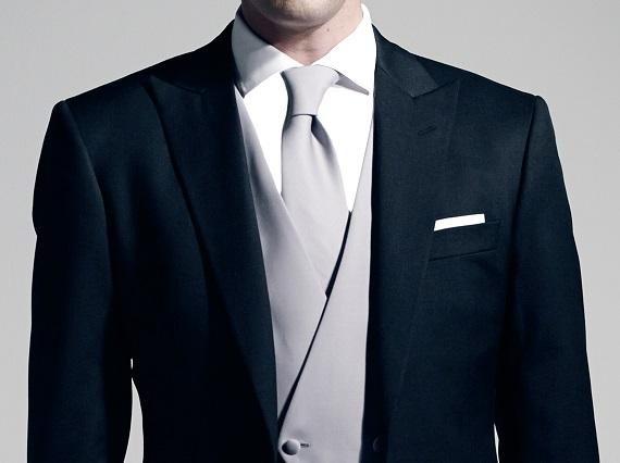 Entre cravate ou nœud papillon, votre mariage balance 6
