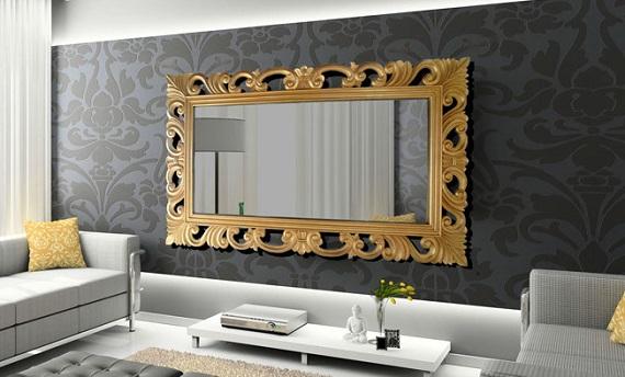miroir luxe miroir de luxe eiffel armoire salle de bain. Black Bedroom Furniture Sets. Home Design Ideas