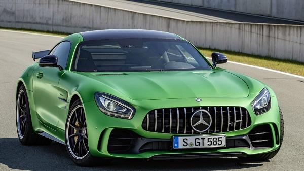 Les plus belles nouveautés luxe du Salon de l'Auto 3