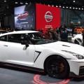 Les plus belles nouveautés luxe du Salon de l'Auto 1