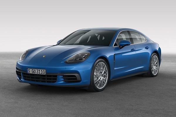 Les plus belles nouveautés luxe du Salon de l'Auto 4