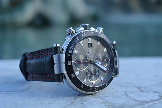 Les plus belles montres à offrir pour Noël