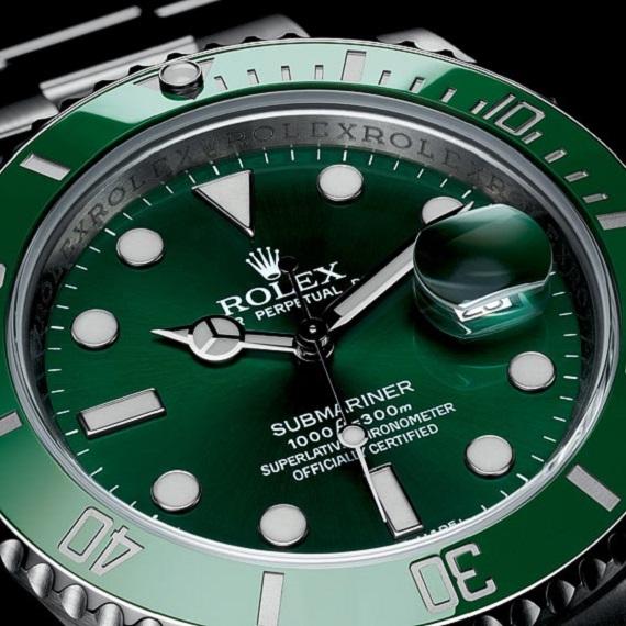 Les plus belles montres à offrir pour Noël 4