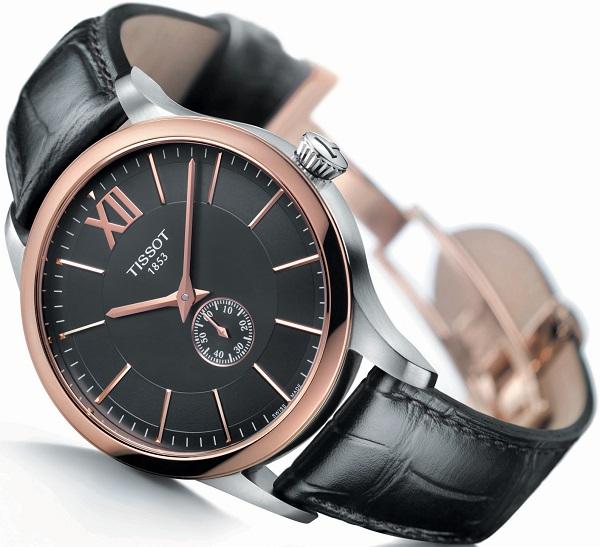 Les plus belles montres à offrir pour Noël 5
