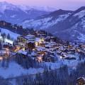 Villages de nuit