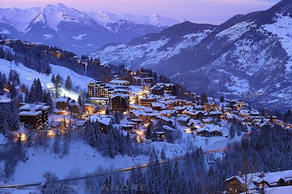 10 stations de ski pour mêler luxe, élégance et plaisir