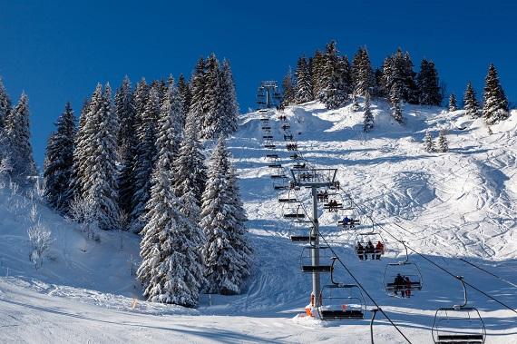 10 stations de ski pour mêler luxe, élégance et plaisir 5