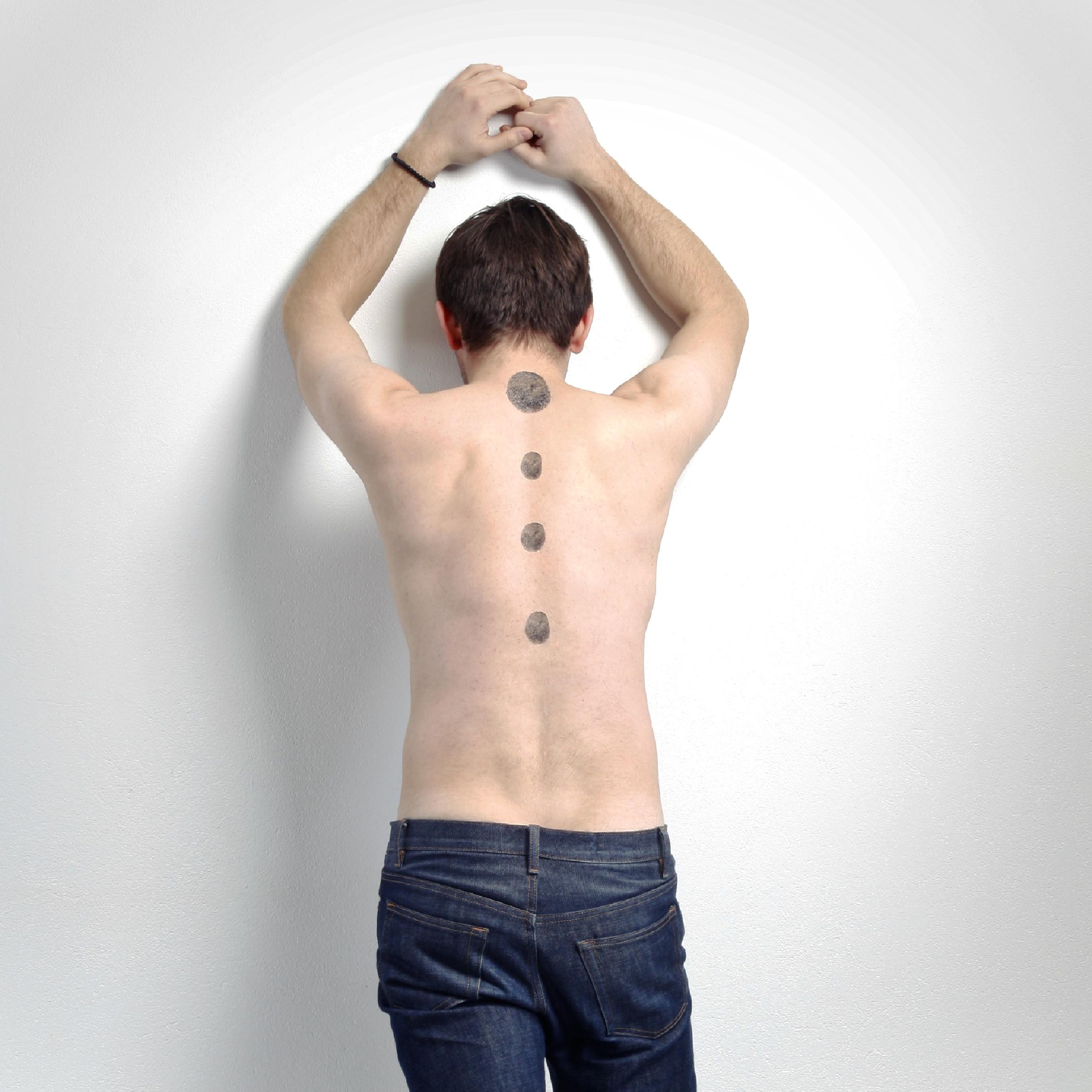 un tatouage de luxe