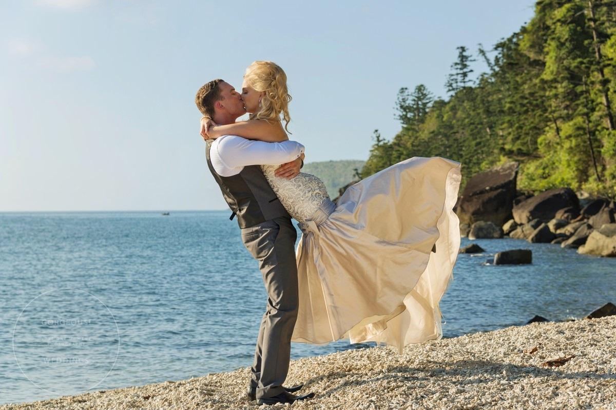 3 lieux de rêve pour votre cérémonie de mariage !