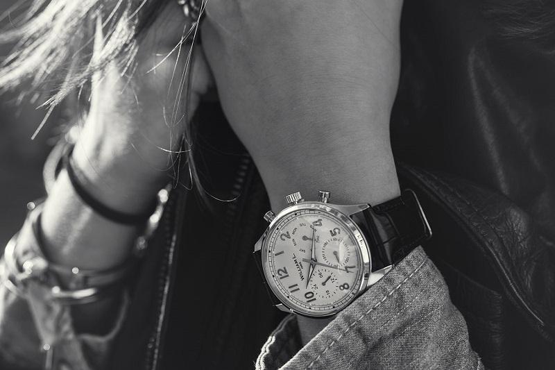 Focus sur les montres William L. 1985 5