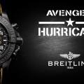 Avenger Hurricane
