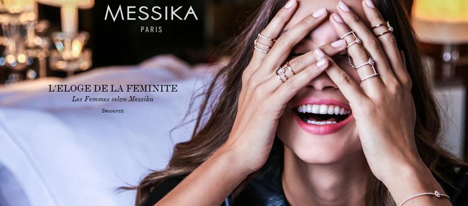 Messika – une marque de bijoux Haute Joaillerie