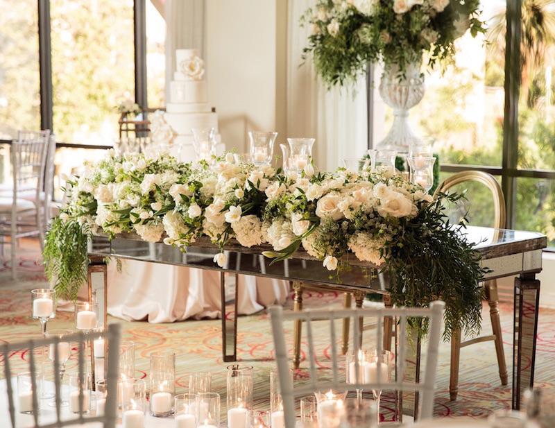 Exceptionnel Thème de mariage : saupoudrez vos noces d'un parfum de luxe YU42