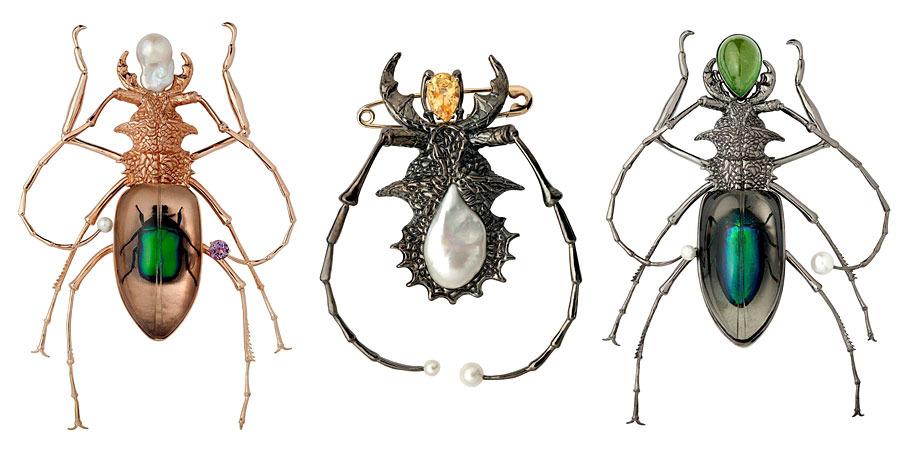 Bijoux pour passer un Halloween enchanté
