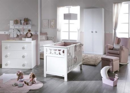 cadeaux de no l b b version luxe luxebytrendy. Black Bedroom Furniture Sets. Home Design Ideas