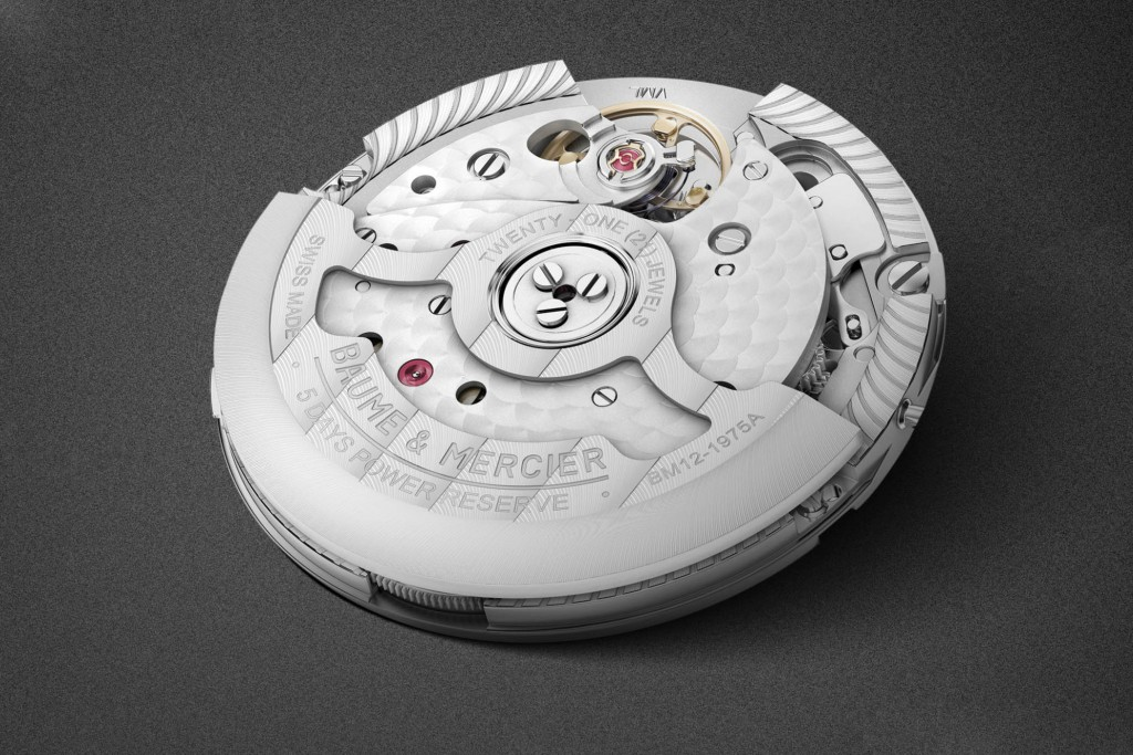 Baume-Mercier-Baumatic-Clifton-first-in-house-movement-2