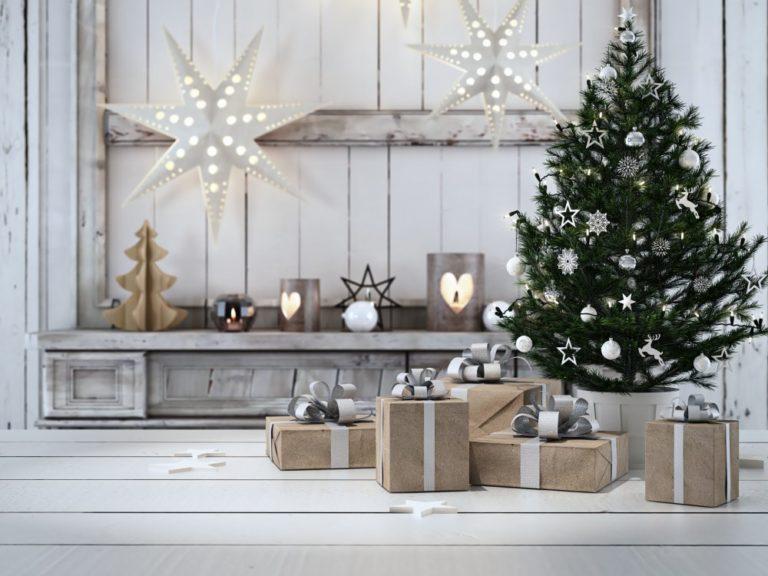 Noël 2018 : Les tendances déco