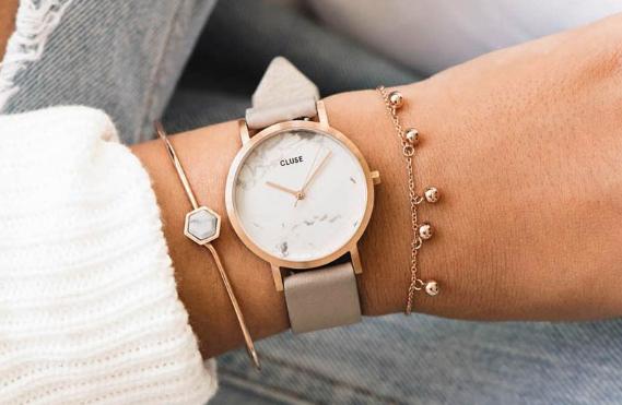 Les plus beaux coffrets de montre Cluse