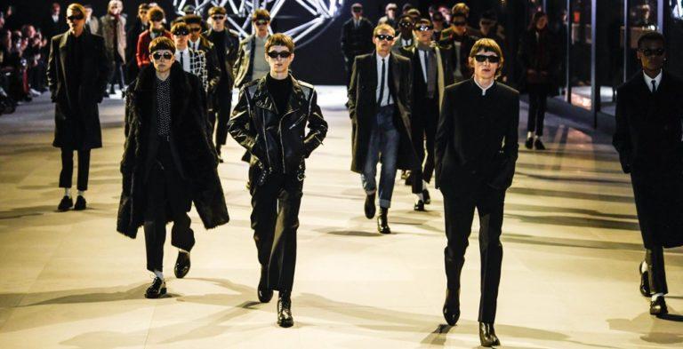 Fashion Week à Paris : les grandes tendances hommes