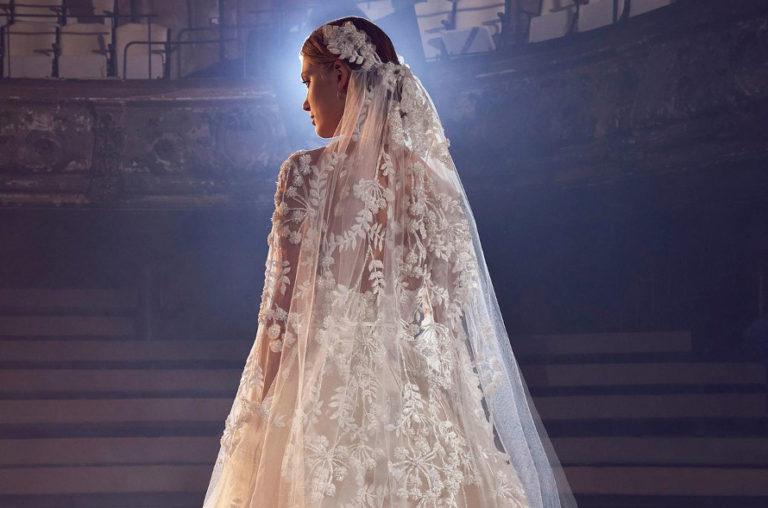 Mariage 2019 : les plus belles robes de mariée