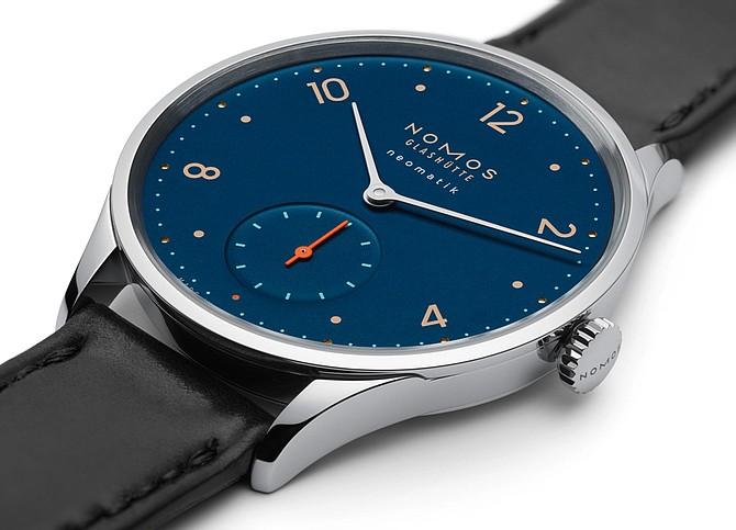 Zoom sur les marques horlogères allemandes