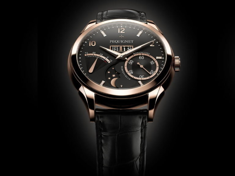 Manufacture Pequignet : des montres tendance reconnues mondialement