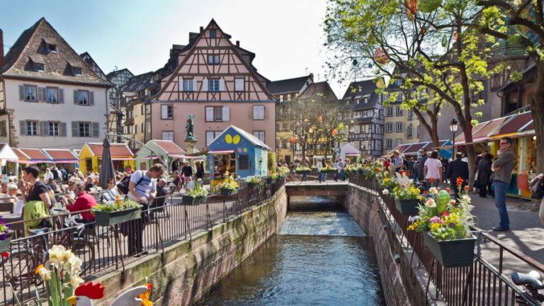 Découvrez 3 régions françaises à faire sur un week-end !