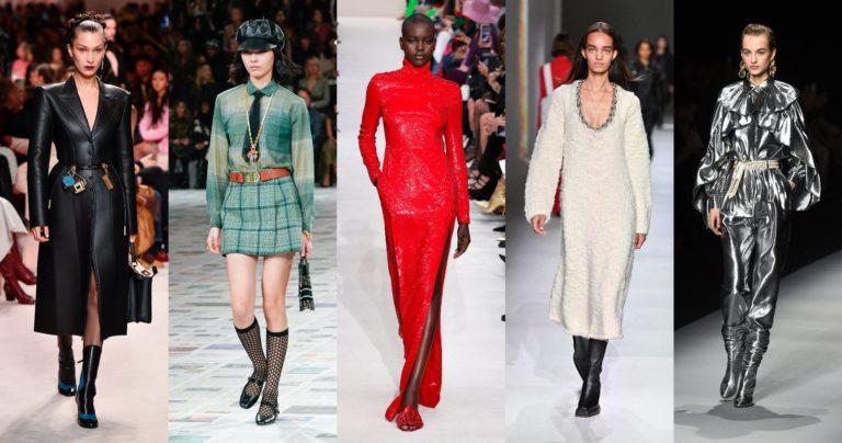 Les tendances mode à ne pas louper à la rentrée 2020