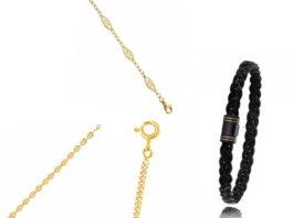 5 Bijoux black friday