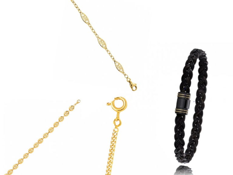 5 bijoux à découvrir lors du Black Friday